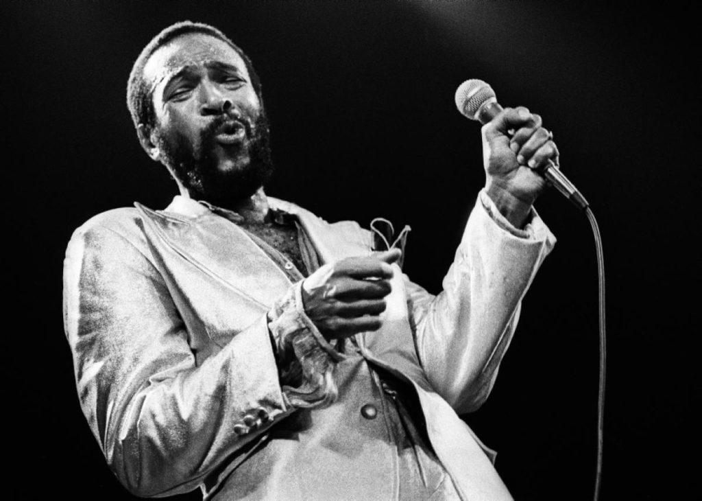 Music by Magpie • Did you know 1988 was the coolest year in music? Marvin Gaye