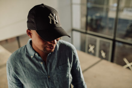 Smartguy street style • The New York Yankees Cap