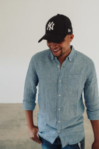 Smartguy street style • The New York Yankees Cap