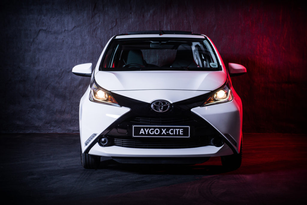 8 Nippy Family Cars you can buy for less than R200,000 in South Africa - Toyota Aygo