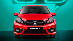 8 Nippy Family Cars you can buy for less than R200,000 in South Africa - Honda Brio