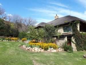 White Hills Guest Farm