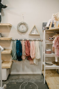 Cool Spots • Little Baby Boutique