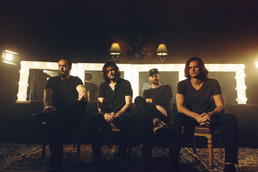 Music by Magpie • Is Musical Talent Hereditary? The KONGOS