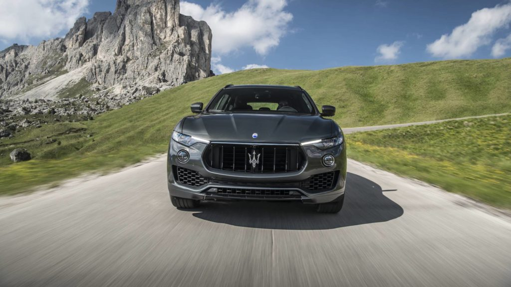 These are the best family cars in South Africa Maserati