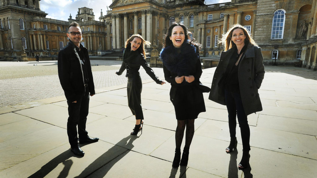 Music by Magpie • Is Musical Talent Hereditary? The Corrs