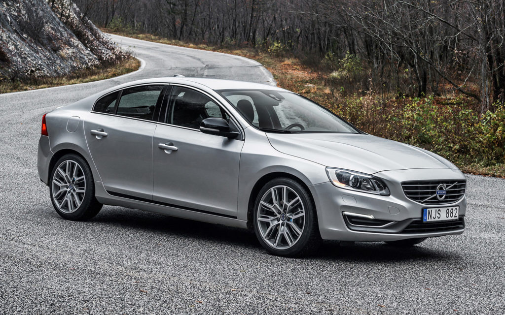 These are the best family cars in South Africa Volvo