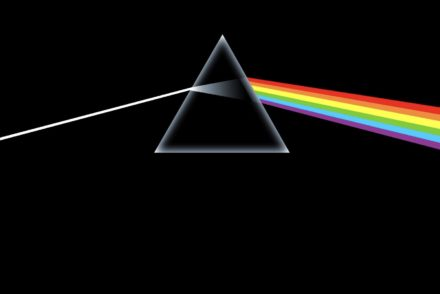 Music By Magpie • Cover Art by design • Pink Floyd The Dark side of the moon