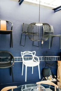 Cool Spots • Creative Edge Bloemfontein Bertoia