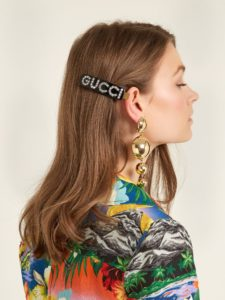 Trends you're about to see everywhere in 2019 • Gucci