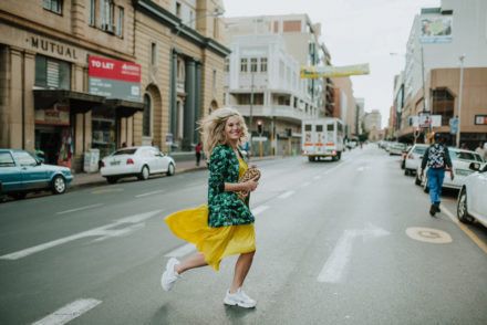 Gen Z Yellow • Alicia Eva • Hello Smart Blog