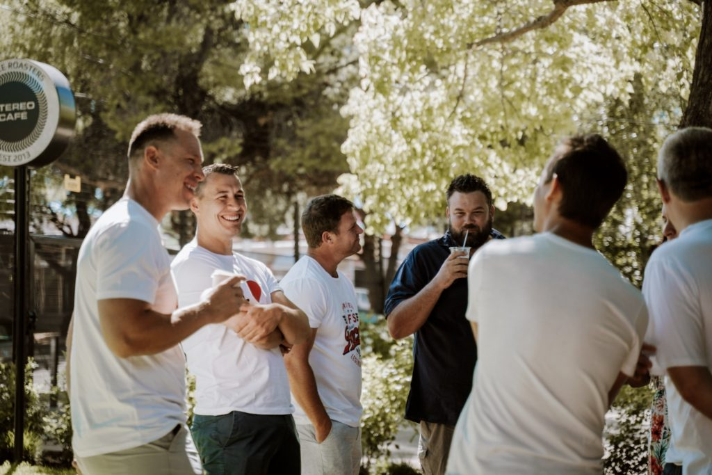 The OFS Smart Team Building 2019