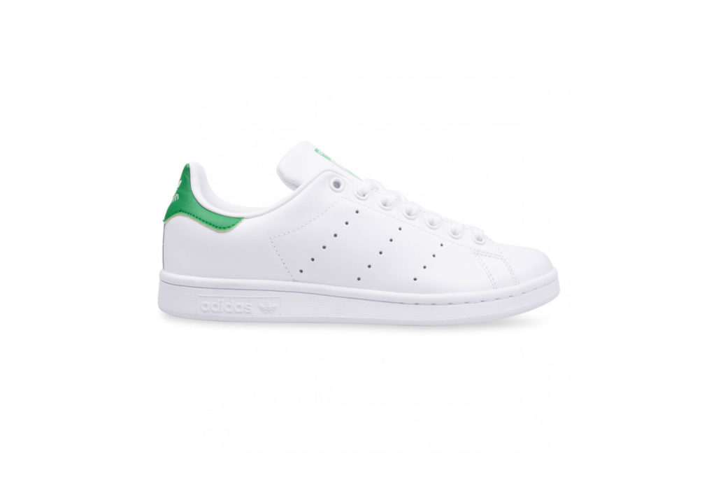 The 10 Best Sneakers you can buy in 2019 - Adidas stan smith
