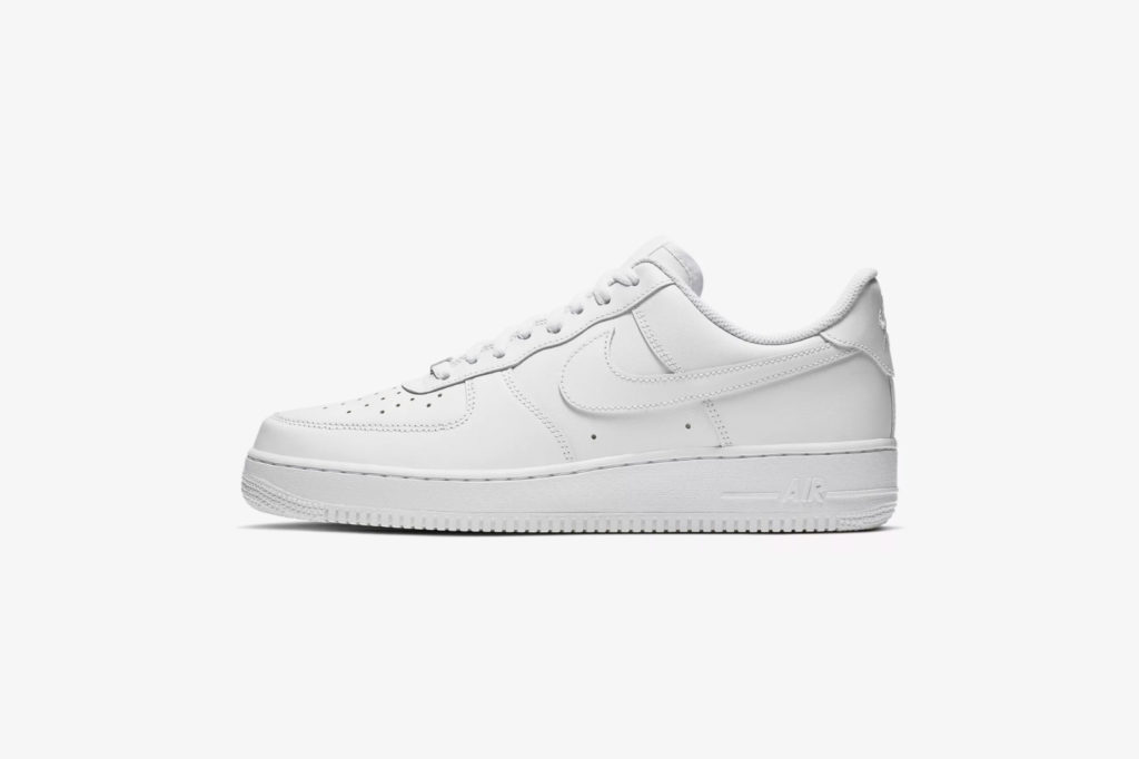 The 10 Best Sneakers you can buy in 2019 - nike air force low