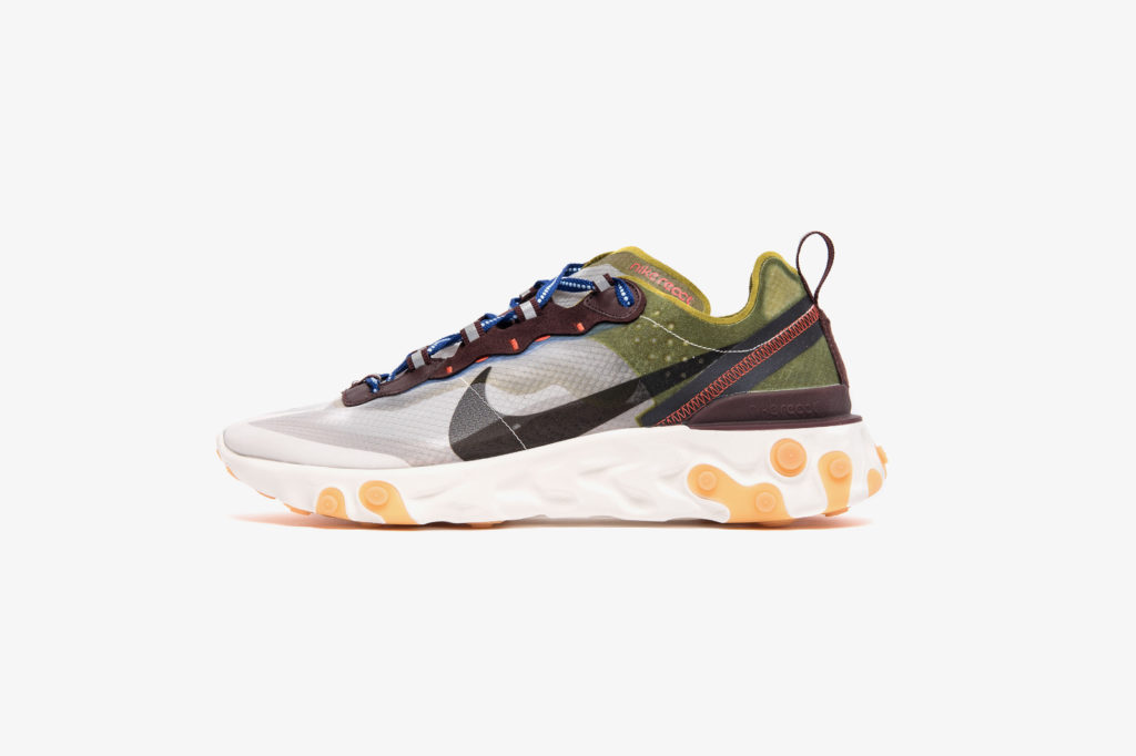 The 10 Best Sneakers you can buy in 2019 - Nike React Element