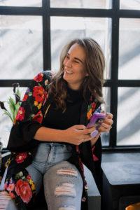 Magriet Groenewald • Smart Social Media Masterclass #SSMM19