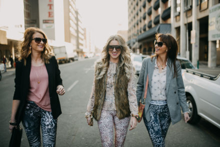 SweatGear designed by Minnette • Hello Smart Blog