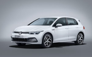 new cars coming to South Africa in 2020 - VW Gold 8