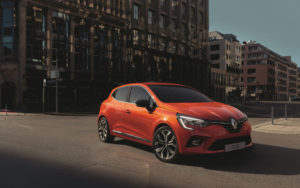 new cars coming to South Africa in 2020 - Renault Clio