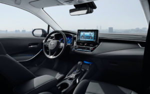 new cars coming to South Africa in 2020 - Toyota Corolla