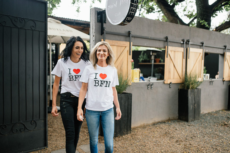 The Social Food Club • I LOVE BFN