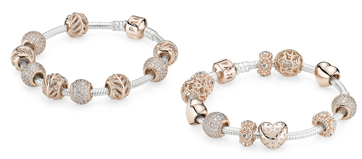 pandora bracelet design ideas homestartx - Pandora Bracelet Design Ideas